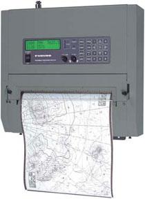 radio hf, ssb, fax meteo 11-FAX410